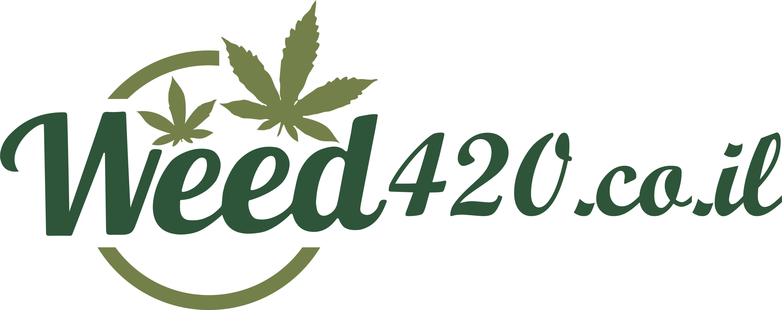 Weed420.co.il
