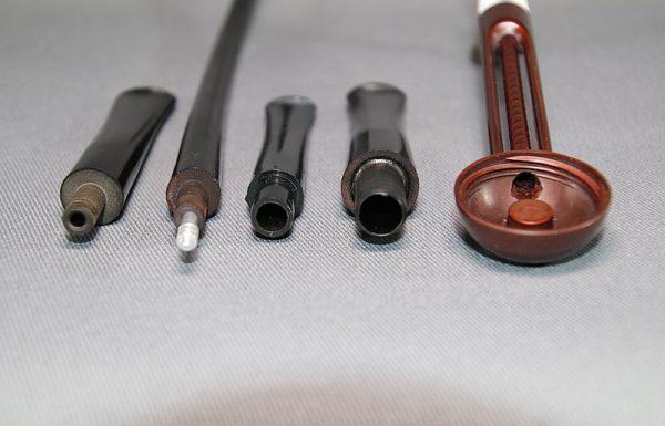 איך בוחרים כלי עישון? מאיזה חומר הוא צריך להיות עשוי?